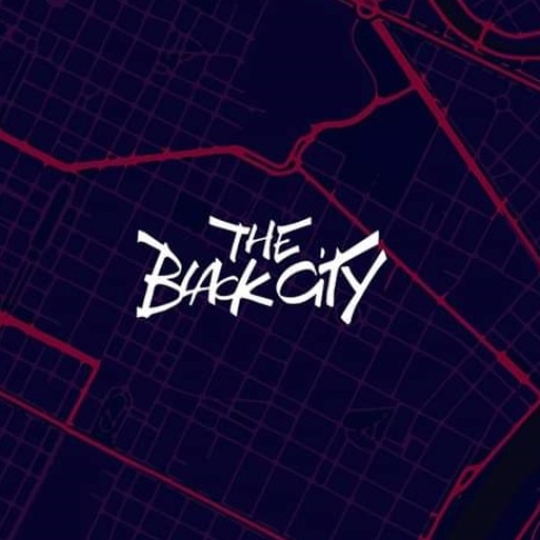 The Black City - Live // Estate in Circolo