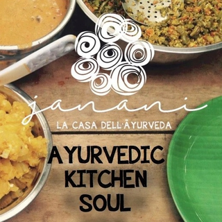 Ayurvedic Kitchen Soul-Autunno